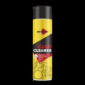 AIM-ONE  Очиститель карбюратора и дроссельной заслонки аэрозоль 650мл