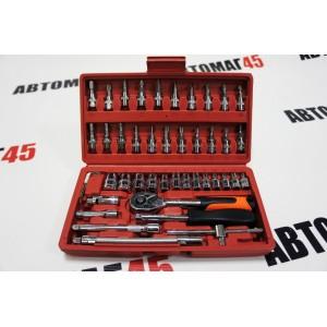 TLB  набор инструментов 46 предметов