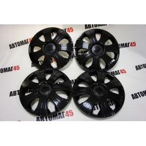 STAR Racing Edition колпаки R14 черный комплект