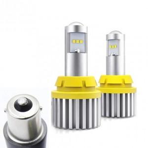 CRILINE  лампа светодиодная T25 P21 9CSP 27Вт 5000К 2шт гарантия 6мес