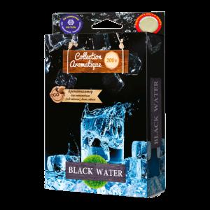 Collection ароматизатор под сиденье Black Water 200гр