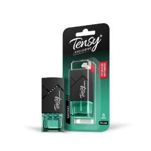 Tensy  ароматизатор на дефлектор Бархат 8мл