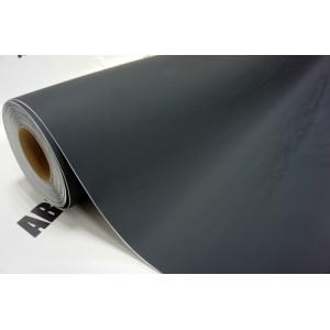 Экокожа самоклеющаяся черная 1м х 1,4м