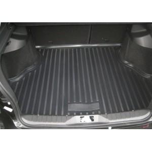 Locker  коврик в багажник полиуретан Лада Granta Гранта лифтбэк