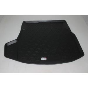 Locker  коврик в багажник пластик Toyota Corolla XI седан с 2013-2019г