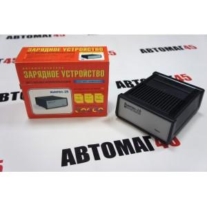 Вымпел-15  НПП Орион СПБ зарядное устройство для АКБ 7А автомат оригинал гарантия 1год