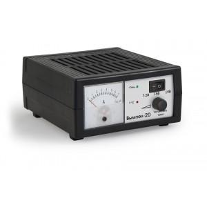 Вымпел-20  НПП Орион СПБ зарядное устройство для АКБ 7А автомат оригинал гарантия 1год