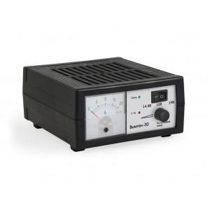 Вымпел-30  НПП Орион СПБ зарядное устройство для АКБ 20А оригинал гарантия 1год