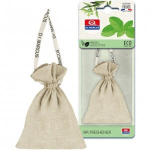 Dr.Marcus  ароматизатор подвесной мешочек Mint & Eucalyptus