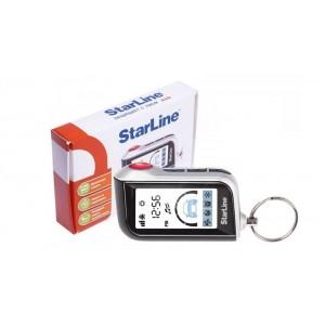 Брелок оригинал StarLine A63 А93 гарантия 1 год