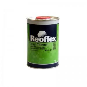 Reoflex  разбавитель для акриловых материалов 0,5 л