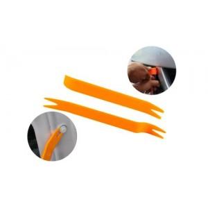GUA ERLE  набор инструментов для снятия обшивки и клипс 2 предмета