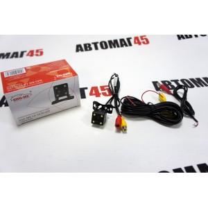 Sho-Me  Универсальная камера заднего вида угол 170 градусов CA-5570 LED с подсветкой