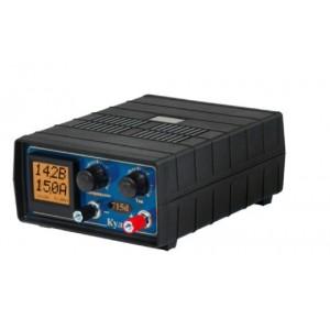 Кулон-715d  зарядное устройство для АКБ 15А 12В автомат жк-дисплей гарантия 1год