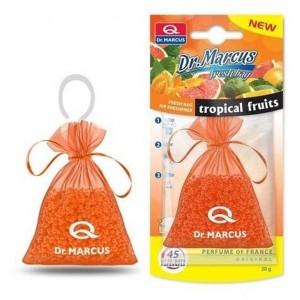 Dr.Marcus ароматизатор подвесной мешочек Tropical Fruits