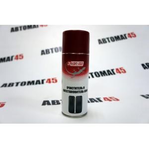 3TON очиститель шин пенный восстанавливающий аэрозоль 520мл