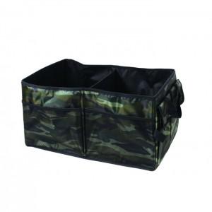 AVS Органайзер багажника черный 56 x 39 x 26,5см LO-002