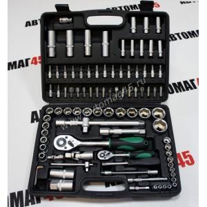 Сервис ключ набор инструментов 94 предмета