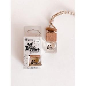 Fleur W№3 по мотивам L.Pour Femme ароматизатор подвесной бочонок 7мл