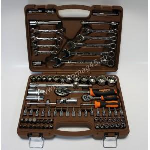 Ombra набор инструментов 82 предмета