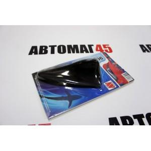 Антей Авто антенна декоративная Плавник черная A306