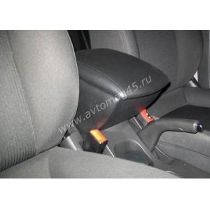 Подлокотник Chevrolet Orlando с 2010г экокожа