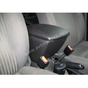 Подлокотник Ford С-Max экокожа