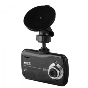 AVS VR-135HD видеорегистратор HD30к/сек угол 110 1280x720 гарантия 1 год