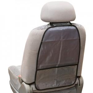 Skyway защита сиденья с карманом серая 55х37см