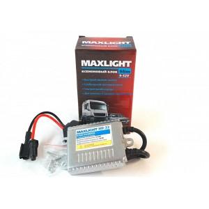 MaxLight Slim AС блок розжига 35W 9-32V гарантия 1 год