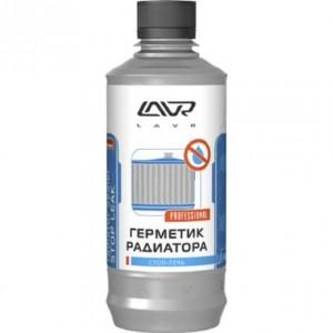 LAVR герметик системы охлаждения Stop Leak 310мл