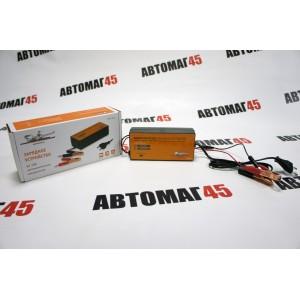 AirLine зарядное устройство для АКБ 5А автоматическое  импульсное гарантия 1год