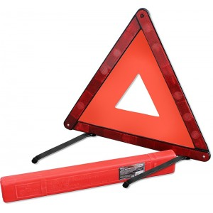 AVS знак аварийной остановки пенал