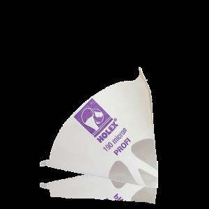 HOLEX фильтр воронка для краски бумажная 190мкр